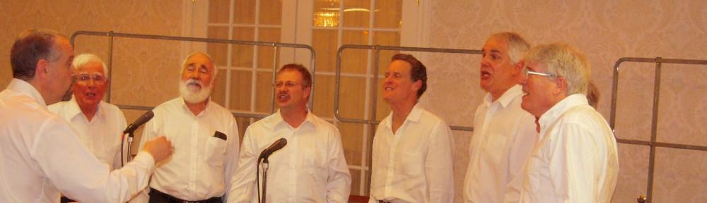 Seacoast Men Of Harmony
